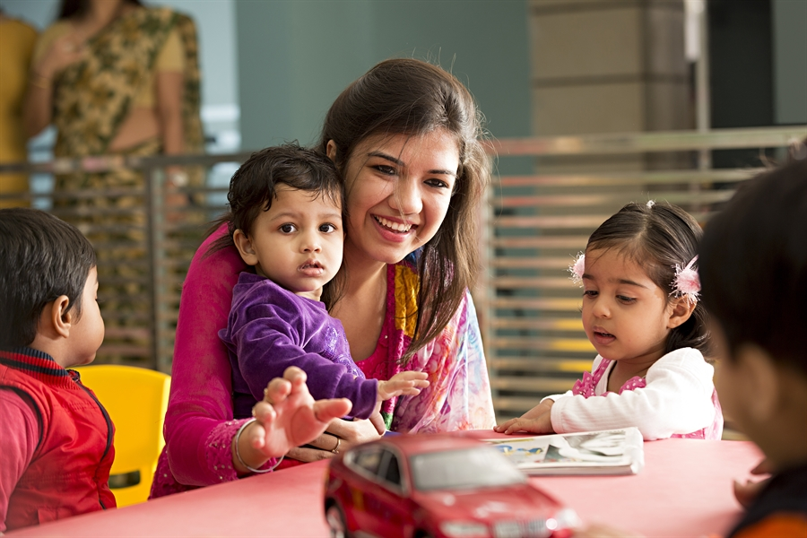 Preschool Teacher Career And Jobs In India