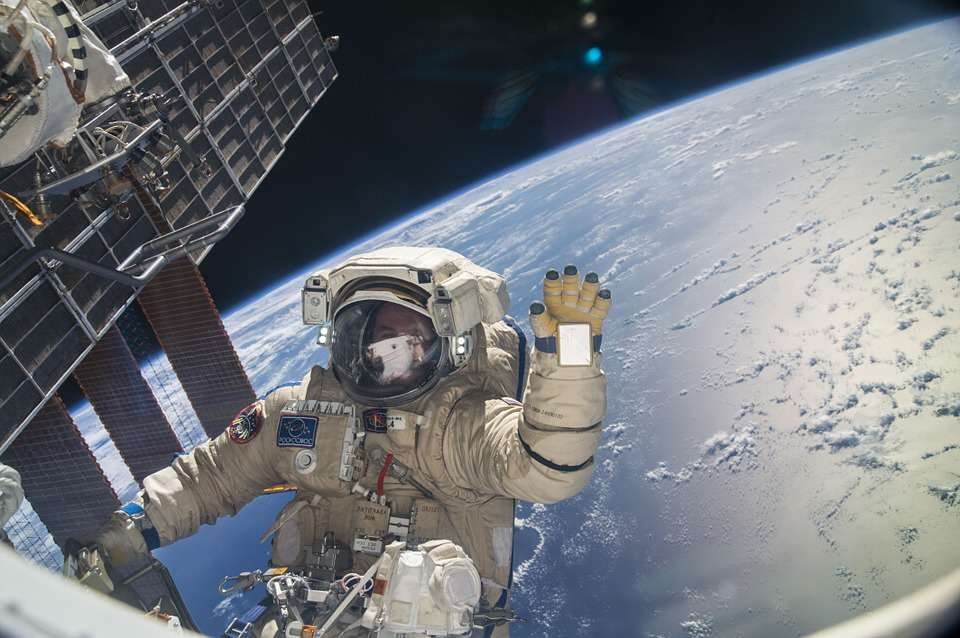 Careers in Space Science & TEchnology