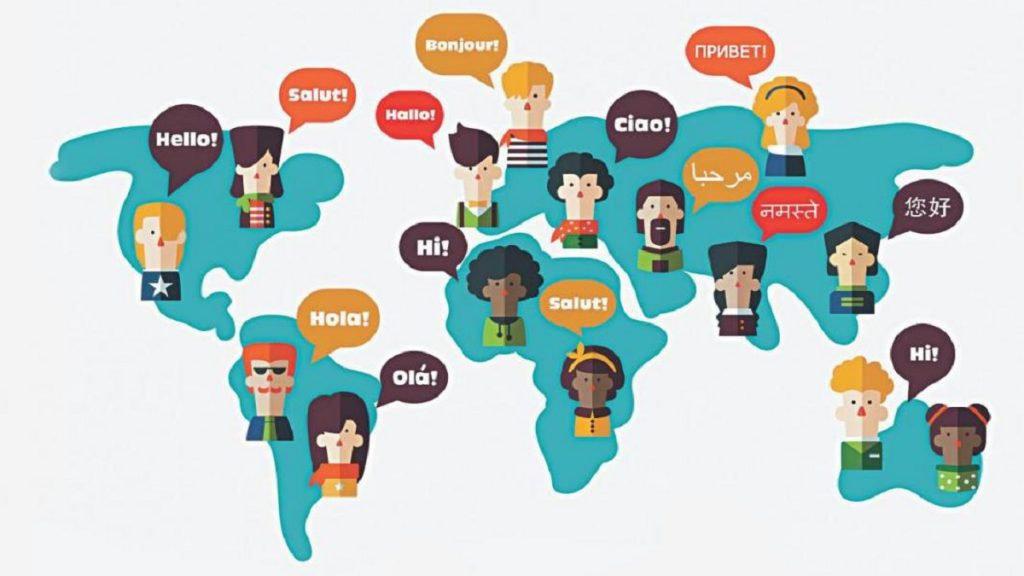 Foreign Languages Help You to Stand Out in Job Market