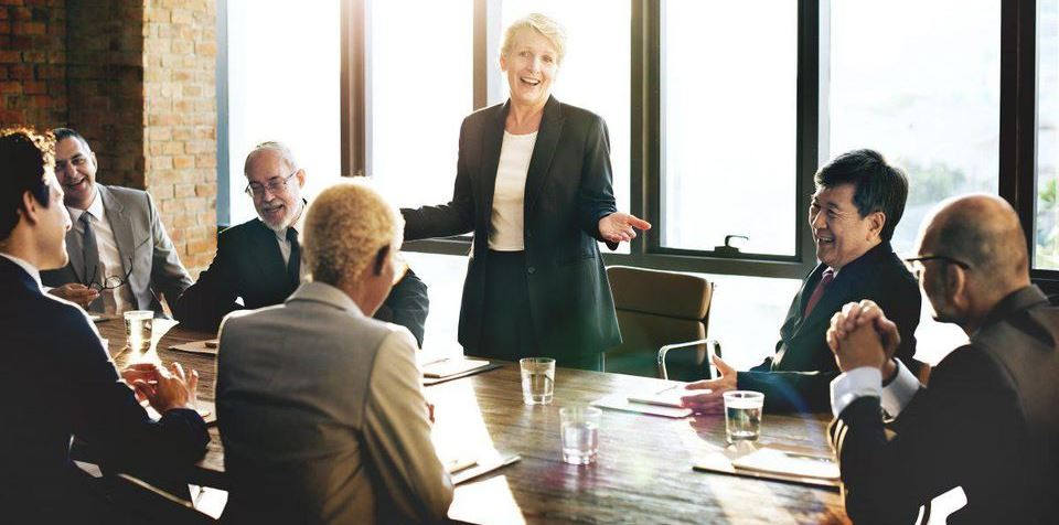 Top Management Consulting Firms in the World