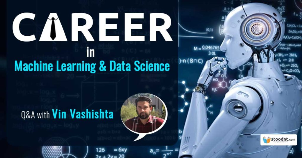 Data Science Machine Learning Career Path