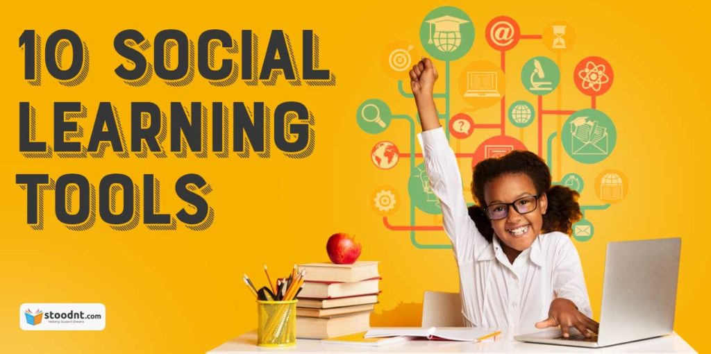 Social Learning Tools for the Digital Classroom