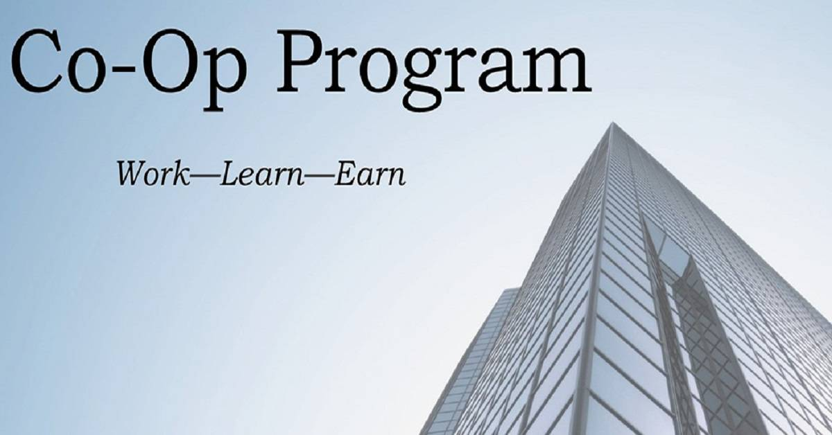 Co-op Programs in Canada and USA