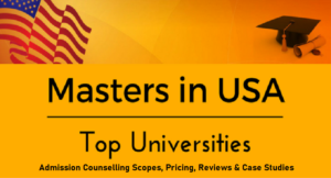 Best MS in USA Admission Counselling Services
